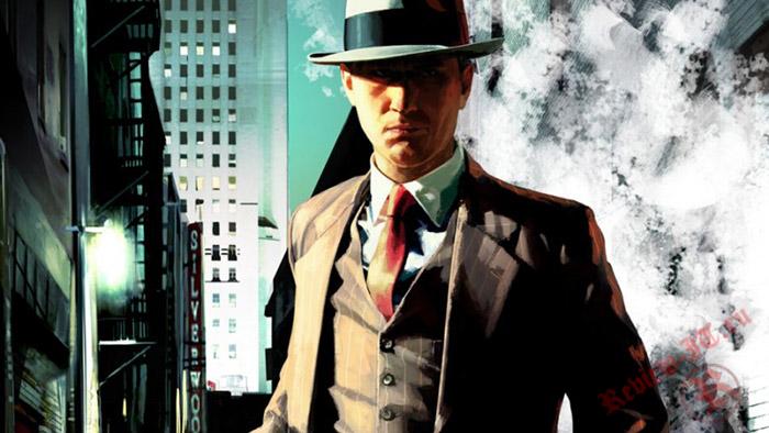 В середине ноября выйдет обновленная версия игры L.A. Noire