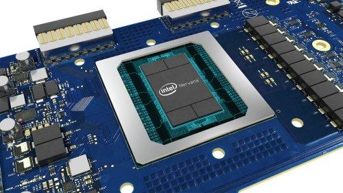Nervana - первый специализированный процессор компании Intel, предназначенный для систем искусственного интеллекта