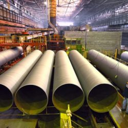 ТМК увеличит производство труб в США благодаря сделке ОПЕК