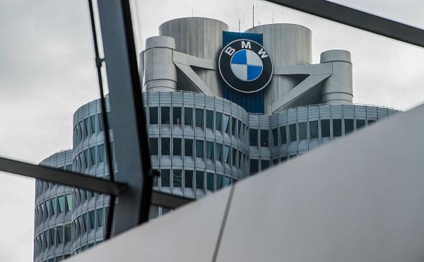 Власти ЕС пришли с «проверкой» в штаб-квартиру BMW