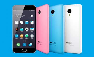 Meizu MX7 будет представлен лишь будущей весной