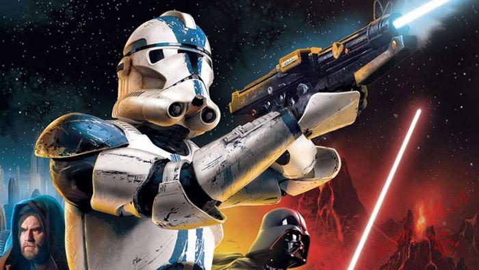В оригинальном Star Wars: Battlefront 2 снова стал доступен мультиплеер