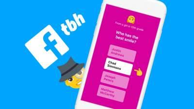 Facebook приобрела новое необычное приложение