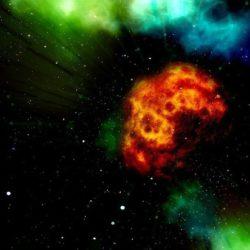 Миновавший Землю астероид врежется в нее в 2079 году
