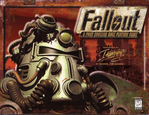 Fallout исполнился второй десяток лет и в честь этого любой может получить ее бесплатно