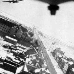 Escape plan, 18 февраля 1944 года, Франция