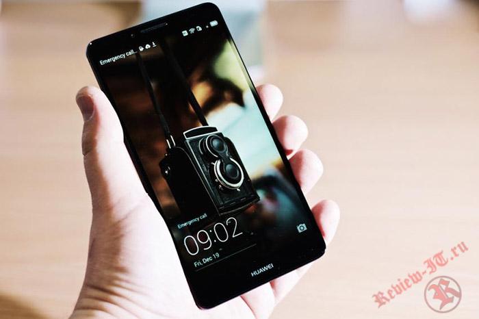 Компания Huawei продемонстрировала смартфон Honor 6C Pro