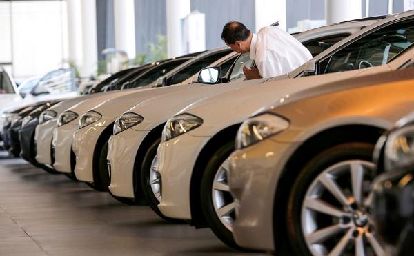 BMW решила расторгнуть договор с автодилерской группой «Независимость»