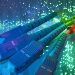Установлен рекорд по скорости маршрутизируемого потока информации, передаваемого через оптическое волокно