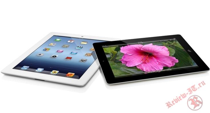 iPad 3 в скором времени будет признан устаревшим