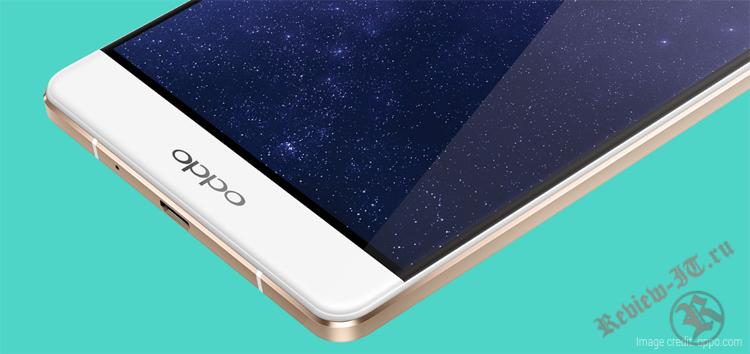 Компания Oppo раскрыла характеристики смартфона F5
