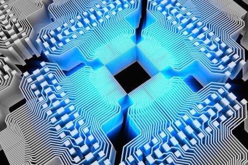 Специалистам компании IBM удалось рассчитать модель 56-кубитового квантового компьютера на обычном суперкомпьютере