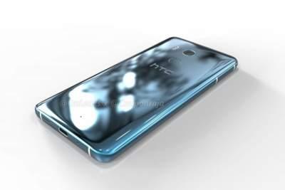 Cтали известны более точные детали об HTC U11 Plus