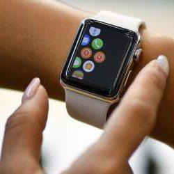 В Китае  отключили одну из функций новых Apple Watch