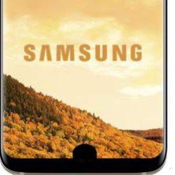 В Сети показали изображение будущего Samsung Galaxy S9