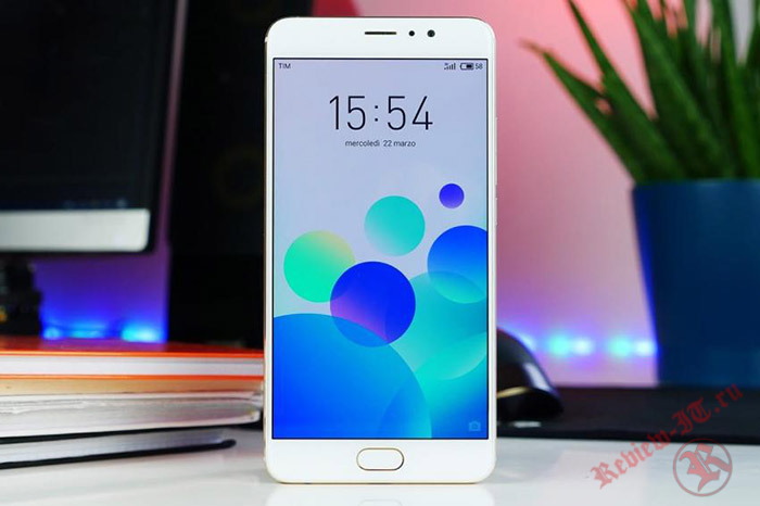 Компания Meizu планирует обновить свои смартфоны