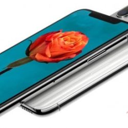 Компания Foxconn приступила к поставке смартфонов iPhone X