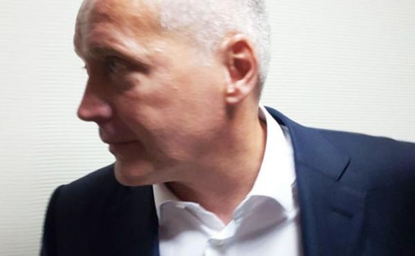 Организатор ареста Улюкаева нашел работу в бывшем банке РПЦ