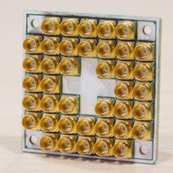 Компания Intel представила свой новый 17-кубитный квантовый чип