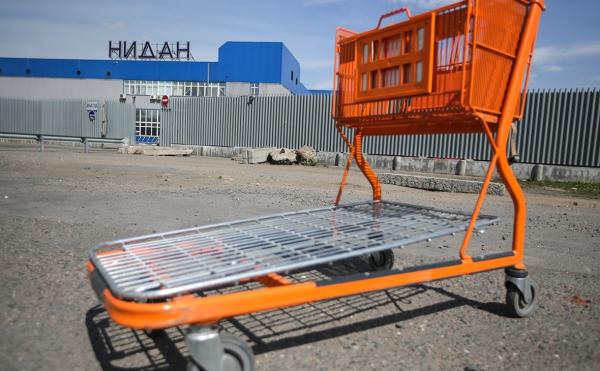 Coca-Cola нашла покупателя на свой завод в Подмосковье