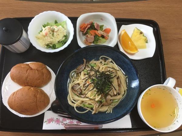 Женщина, родившая в Японии, поделилась, чем кормят в больнице