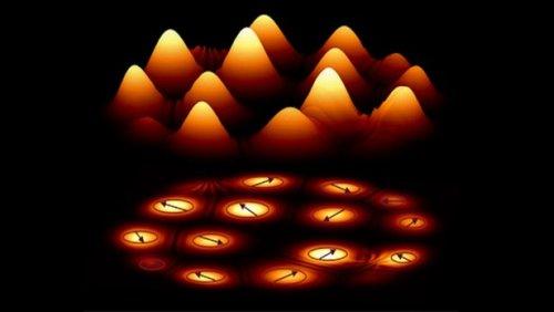 """""""Волшебная пыль"""" частиц, состоящих из света и материи, позволяет кардинально ускорить решение тяжелых вычислительных задач"""