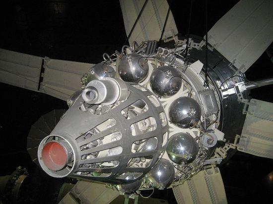 Американцы врут: место падения советского спутника угадать невозможно