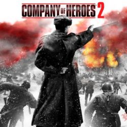 Humble Bundle раздает игру Company of Heroes 2