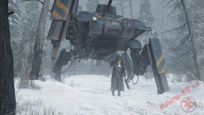 Разработчики Iron Harvest раскрыли новую порцию данных об игре