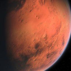Слетать на Марс без риска оказалось можно лишь однажды