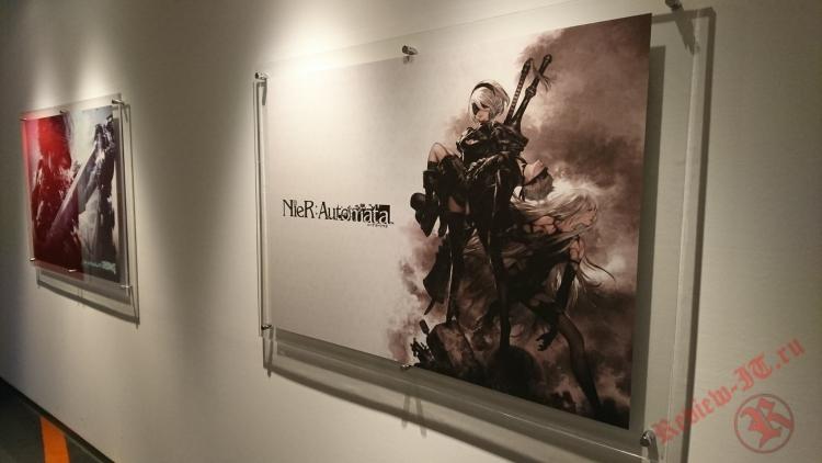 Platinum Games планирует выпустить оригинальную игру без поддержки издателя