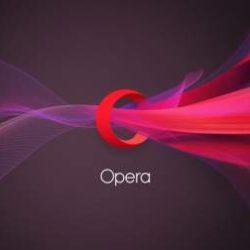 Новый браузер Opera получил защиту от сайтов-майнеров криптовалют