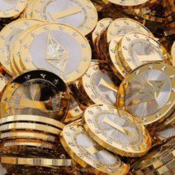 10 криптовалют, альтернативных биткойну