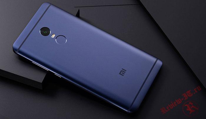 Смартфон Xiaomi Mi Note 4 станет доступен для покупки до конца этого года
