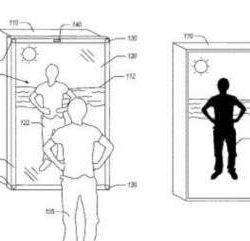Amazon придумал зеркало для виртуальной примерки одежды