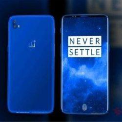 OnePlus 6 будет представлен в конце второго квартала 2018 года