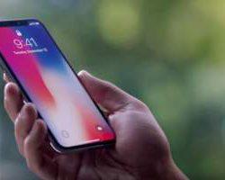 Apple остановит производство iPhone X