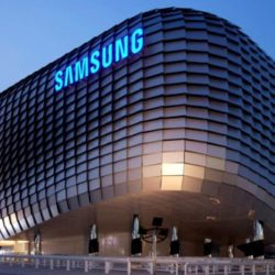 Samsung, возможно, выпустит в декабре «раскладушку» с гибким экраном