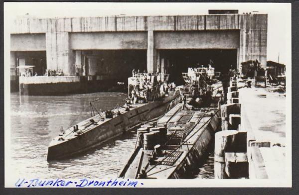 Как однажды затонула немецкая субмарина по причине неисправности туалета