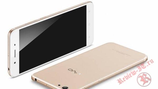 Vivo выпустит в Сингапуре смартфоны V7 + и Y65
