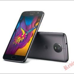 В 2018 году в продажу должен поступить смартфон Moto G6 Play с поддержкой 5G