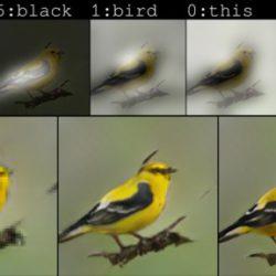 Новая система искусственного интеллекта способна нарисовать объекты, пользуясь лишь их подробным текстовым описанием