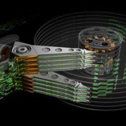 Технология Multi Actuator компании Seagate позволяет увеличить в два раза скорость работы жестких дисков