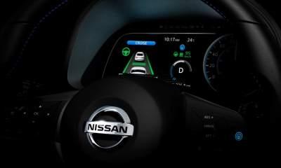 Nissan и NASA ускорят разработку автопилота