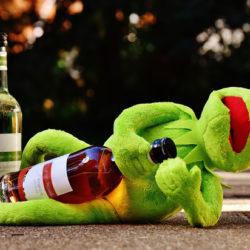 Психиатр подтвердил вред алкоголя на уровне ДНК