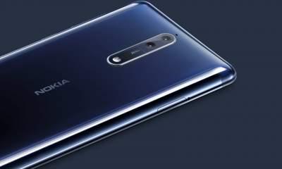 Пользователи Nokia 8 столкнулись с неожиданной проблемой