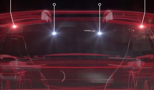 """Система из четырех камер снабдит автомобили-роботы """"всепогодным зрением"""""""