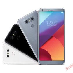 LG планирует изменить название линейки смартфонов G