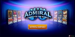 Онлайн-клуб Адмирал. Бонусы и предложения