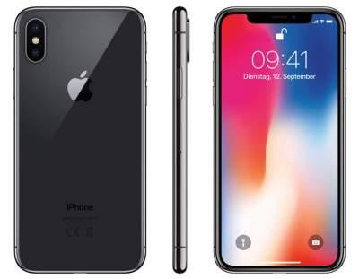Специалисты рассказали, какой телефон лучше и дешевле iPhone X